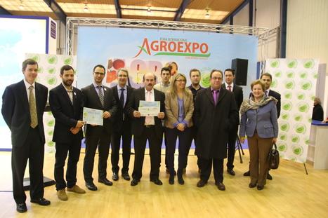 """Los premios a la Innovación Empresarial de Agroexpo, un ejemplo de respuesta a """"nuevos retos""""   Agroexpo   Scoop.it"""