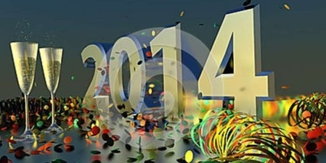 Happy New Year 2014 Wallpapers | latest 3d wallpapers | Latest 3d wallpapers | Scoop.it