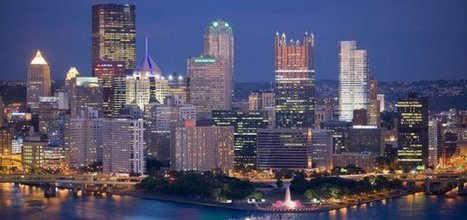Pittsburgh Preparing to Host the 2016 U.S. Open Golf Championship | DoubleTree Pittsburgh Downtown | Scoop.it