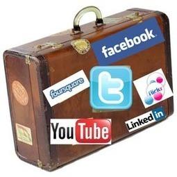 Los social media tienen que convertirse en la gran estrategia de las ... | Web-Social | Scoop.it