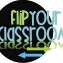 Flipped class: el papel de los contenidos   Observatorio Welearning   APRENDIZAJE   Scoop.it