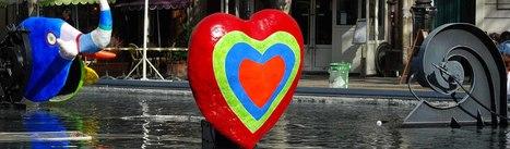 Top 7 des villes les plus romantiques en France | Le blog de communes.com | Actus des communes de France | Scoop.it