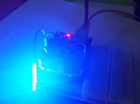 Implement Arduino REST API in IoT Projects - DZone IoT | Raspberry Pi | Scoop.it