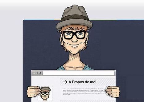 Utiliser internet différemment dans votre recherche d'emploi | CV, lettre de motivation, entretien d'embauche | Scoop.it