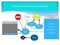 SERVICIOS ENERGETICOS: La Reforma Eléctrica Propuesta por REE para la Producción en Régimen Especial (III) | movilidad sostenible | Scoop.it