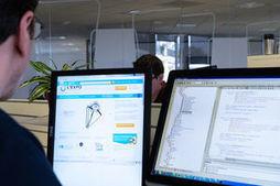 Comment le numérique transforme le travail | Driving change - Accompagnement du changement | Scoop.it