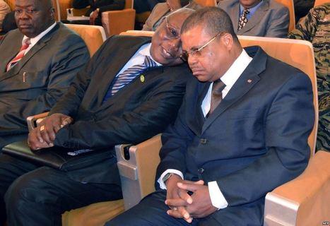 RCA : salaires des fonctionnaires «régularisés dans les prochains jours» selon Nicolas Tiangaye | Actualités Afrique de l'Ouest & Centrale | West & Central Africa news | Scoop.it