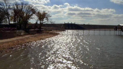 Texas Provides Clues of Climate Change Impacts | Sustain Our Earth | Scoop.it