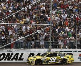 NASCAR supports veto of Arizona SB 1062 - SportingNews.com | sports | Scoop.it