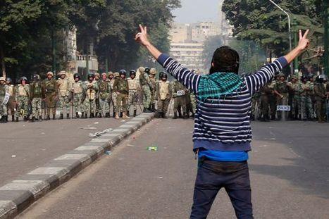 Égypte : l'armée, acteur controversé de la transition | Égypt-actus | Scoop.it