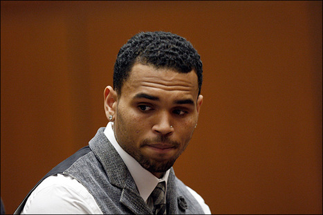 Attorneys To Debate Evidence In Chris Brown Case - Price Benowitz, LLP | Washington DC Criminal News | Scoop.it
