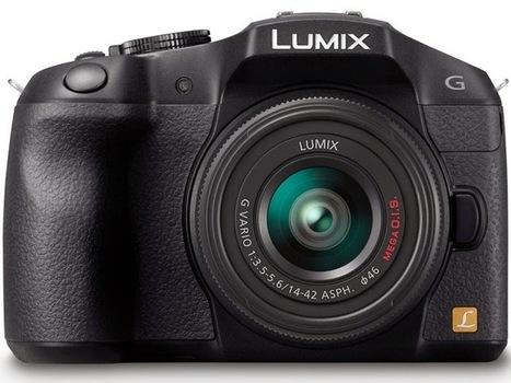 Panasonic LUMIX DMC-G6 Compact System Bridge Camera Bundle ~ WRB Digital Camera Reviews   Compact System Cameras   Scoop.it