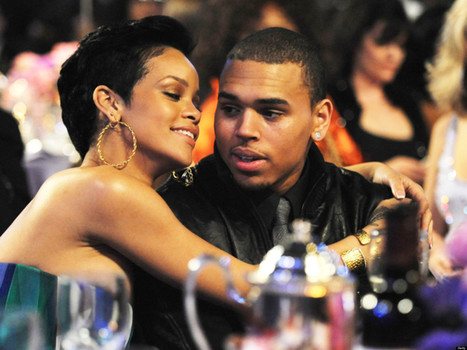 Chris Brown, Rihanna Back Together Again: Why We Can't Look Away - Huffington Post | cover bands | Scoop.it