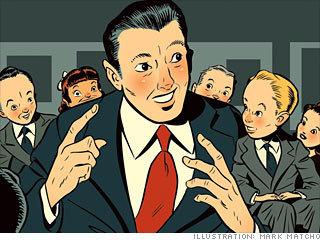 How storytelling spurs success - Fortune Management | Just Story It! Biz Storytelling | Scoop.it
