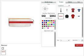 Amazing online product design tool for boosting your business | T-shirt Design Software | Scoop.it