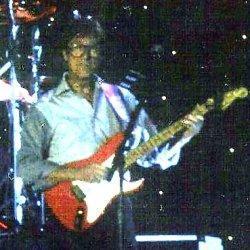 Hank Marvin, Legendary Guitarist | A Musical Life | Scoop.it