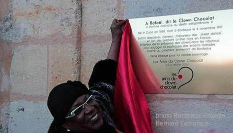 L'espace cirque rive droite s'appellera Rafael Padilla | Bordeaux Gazette | Scoop.it