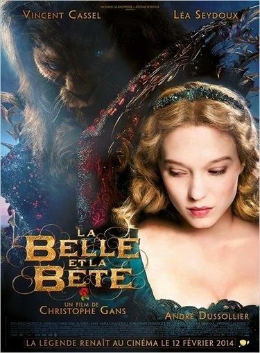 TICs en FLE: Film / Sous-titres: La Belle et la Bête (2014) | Remue-méninges FLE | Scoop.it