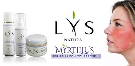 Crema couperose naturale: per essere belle non è troppo tardi! | Cosmetici Naturali e Bio | Scoop.it