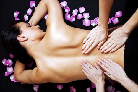 Helping to Gain an Edge over the Competitors | Massage Glasgow | Scoop.it