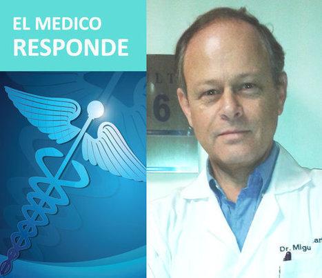 DR. MIGUEL GARBER: El riesgo de infartos cerebrales y cardíacos es muy alto - Salud - QuePasaSemanal.com | Stem cells present and future | Scoop.it