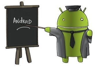 Google Android Training gives development lessons for making better apps | News, topics and more | Scoop.it