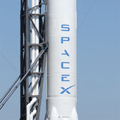 SpaceX California Falcon 9 Launch Debut On Hold | DNews | The NewSpace Daily | Scoop.it