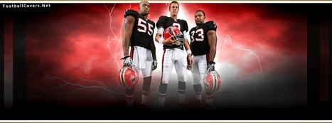 Atlanta Falcons Cover for Facebook - Football FB Timeline Covers | Facebook Covers and Ways In Which to Make a Facebook Cover | Scoop.it