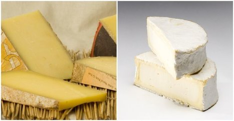 5 French Cheeses You Need To Seek Out | On the Plate | Scoop.it