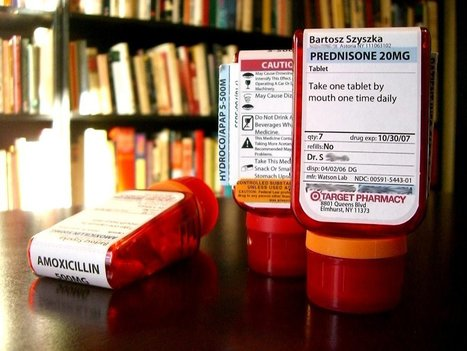 Our Prescription Labels Aren't Just Confusing. They're Dangerous. | Senior Care News | Scoop.it