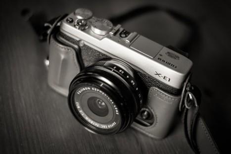 Review : The Fujifilm X-E1 & 18-55mm Zoom Lens   David Cleland ...   Fuji X-E1- techniques and walkthroughs   Scoop.it