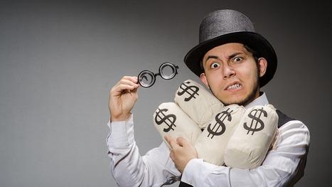 The Lending Startup Goldrush | P2P and Social Lending: Global Trends | Scoop.it