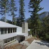 North Fork Residence by Thielsen Architects | sustainable architecture | Scoop.it