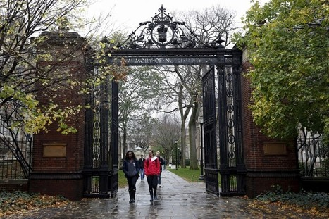 Why Elite-College Admissions Need an Overhaul | 21st-Century Education: Socratic Learning and Radical Radicles | Scoop.it