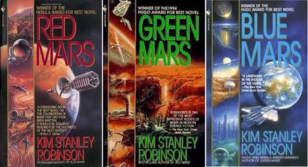 Marte Ataca!: O melhor da ficção científica marciana | Ficção científica literária | Scoop.it