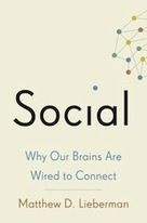 Why Are We So Wired to Connect? | this curious life | Scoop.it