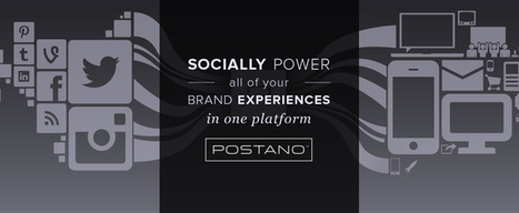 Digital Magazine Publishing Software - Postano   Community Management - veille   Scoop.it