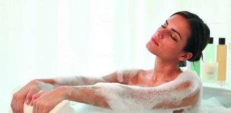 Princesse en salle de bain! / The Beautyst | Salle de bains | Scoop.it