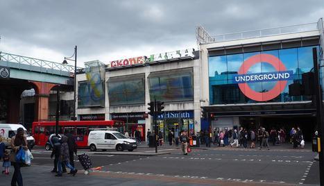 BBC News: London's Underground languages | British Culture, Society & Languages | Scoop.it