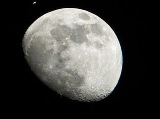 China to launch first moon mission next month | Technology | Scoop.it
