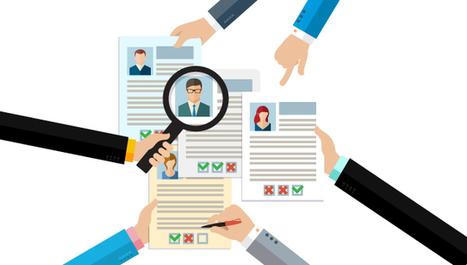 Mensonge sur le CV : bien analyser les circonstances | PHMC Press | Scoop.it