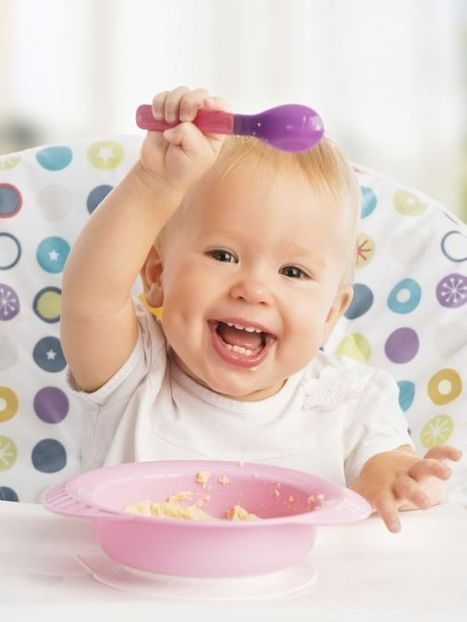Alimentos que ayudan a dormir al bebé - Cosas de Bebés   Pediatría y neonatología. Noticias y novedades sobre los recién nacidos y su mundo.   Scoop.it
