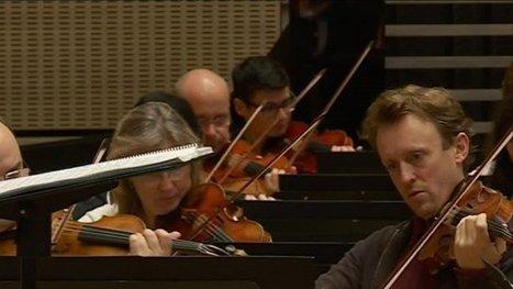L'Orchestre symphonique de Mulhouse s'apprête pour une nouvelle saison - France 3 Alsace | Alsace Actu | Scoop.it