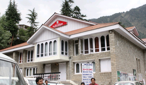 Top 10 Attractions In Manali For Tourist | tour packages for kashmir | Scoop.it