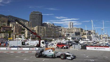 Quand un projet immobilier menace le Grand Prix de Monaco | Auto , mécaniques et sport automobiles | Scoop.it