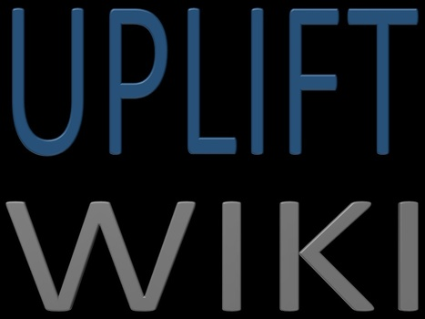 Uplift Wiki | David Brin's Uplift Universe | Scoop.it