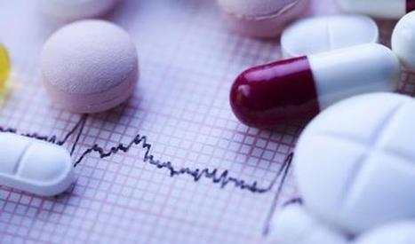Inname van weinig magnesium vergroot kans op hartziekte - Gezondheid.be | gezonde levenssltijl = gezondevoeding | Scoop.it