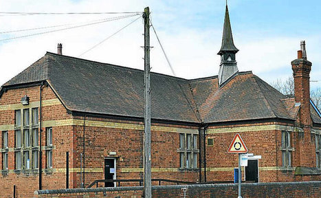 After Oswestry Mosque back-down, now plans for Shrewsbury 'prayer centre' | The Indigenous Uprising of the British Isles | Scoop.it