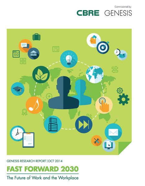 Fast Forward 2030 | Future of Work | Scoop.it