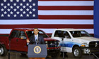 US announces tough fuel-efficiency rules | The View from Orbit | Scoop.it